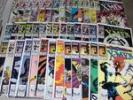 CLASSIC X-MEN 1 - 110 COMPLETE SET REPRINTS UNCANNY WOW