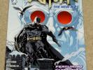 *BATMAN ANNUAL # 1 - NEW 52 NIGHT OF THE OWLS*