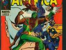 Captain America #118 VG/FN (2nd app of The Falcon)
