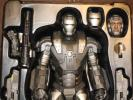 War Machine   Hot Toys Iron Man 2 Movie Masterpiece MMS #120 1/6 Scale Figure