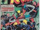 The Uncanny X-Men #133 (May 1980) Wolverine