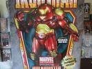 BOWEN DESIGNS - IRON MAN HULKBUSTER BATTLE DAMAGED STATUE - 99 OF 300