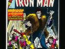 Iron Man # 101    NM- Cond.