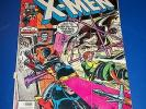 Uncanny X-men #110 Bronze Age Byrne Art Reader