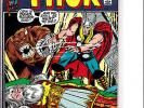 Marvel 1972 The Mighty Thor #198 VF