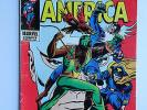 CAPTAIN AMERICA #118    (WOW)    2ND FALCON