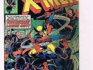 Uncanny X-Men # 133 FN Bronze Age Marvel Comic Books Hi-Res Scans Great Issue