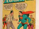 1954 ACTION COMICS SUPERMAN ISSUE #194 COMIC BOOK