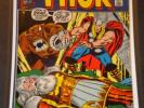 Silver Age Marvel/The Mighty Thor #198/High Grade  NM 9.0
