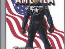 100 % Marvel 57 CAPTAIN AMERICA Supersoldier BRUBAKER in Topzustand fast wie neu