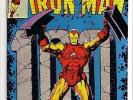 Iron Man # 100 NM High Grade Bronze Age 100th Issue $31
