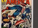 Captain America Silver Age 102 104 105 106 107 108 112 116 117 118 19 comic lot