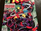 Uncanny X-Men #133 (VF) Wolverine Alone
