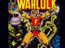 FEBRUARY 1975 STRANGE TALES WARLOCK NO. 178 COMIC BOOK - MARVEL
