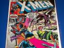 Uncanny X-men #110 Bronze Age Byrne Art FVF Beauty