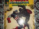Tales of Suspense #98 (Feb 1968, Marvel) IRON MAN and CAPTAIN AMERICA