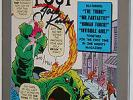 JACK KIRBY Hand Signed FANTASTIC FOUR Milestone #1 Comic Book