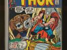 The mighty Thor   Heft 198   US Marvel Comics