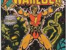 STRANGE TALES FEATURING WARLOCK # 178 MARVEL COMICS FEB 1975
