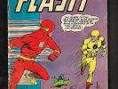 Flash #138   Menace of the Reverse-Flash (1st Prof Zoom)  1963 (Grade 4.5) WH