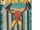 Invincible Iron Man 100 Marvel 1977