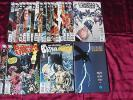 LOT OF 22 BATMAN AND THE OUTSIDERS COMIC BOOKS & BATMAN THE DARK KNIGHT RETURNS