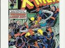 Uncanny X-men #133 Bronze Age Byrne Art Wolverine vs Hellfire Club