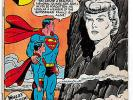 Superman #194 (February 1967) - The Death of Lois Lane