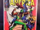 Captain America #118 G/VG 2nd Appearance Of Falcon