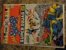 All-Star Comics #58 1st appearance of Power Girl  Worth grading