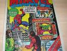 THE MIGHTY WORLD OF MARVEL No.3 (21 OCTOBER 1972)