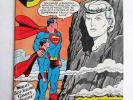 Silver Age SUPERMAN Comic #194 - Signed by Curt Swan - DC