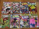 UNCANNY X-MEN Dark Phoenix Saga lot 131 132 133 134 135 136 137 138 high grades