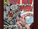 Iron Man #120 - 1979 - NM 9.4 - OW/W Pages - Sub-Mariner Appearance