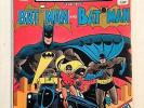 Batman Brave and the Bold Comic Book #200 DC NM, 1st Outsiders Katana - Arrow TV