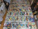 IRON MAN 132 ISSUE COMIC LOT 101 - 251 MARVEL BRONZE AGE AVENGERS