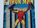 Marvel - Iron Man - Issue # 100 -  Bronze Age Key Issue