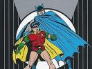 DC ARCHIVES • BATMAN Vol 6 • Detective Comics 120 - 135 (1947 - 1948) VERY FINE