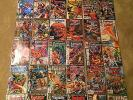 Fantastic Four NM Lot of 42 Unlimited 2099 Unplugged Fireworks Atlantis Rising++
