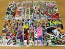 UNCANNY X-MEN: 100-140 LOT OF 20 (100, 102-103, 110-112, 124, 126-127, 129-134)