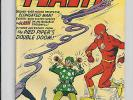 THE FLASH #138  THE PIED PIPERS DOUBLE DOOM  ELONGATED MAN FINE COND