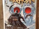 Batman Annual #1 Night of the Owls, The New 52, Origin of Mr. Freeze  VF
