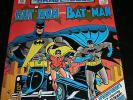 Brave and the Bold #200 DC July 1993 Batman - Final issue - 1st Katana Outsiders