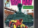 Iron Man 126-310  Over 100  High Grade Comics in NM+  9.6 - $1 No Reserve
