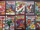 The Invincible Iron Man Set of 10: 33-22