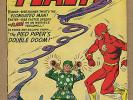 The Flash #138 - The Elongated Man - 1963 (Grade 5.0/5.5) WH
