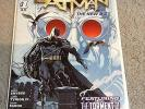 Batman Annual #1 new 52 1rst print Dc VF-NM Snyder, Capullo, Night of the Owls