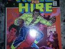 Hero For Hire #1 First Luke Cage, First Issue Marvel, First Appearance 1972