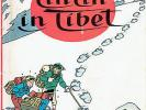 SCHLUMPF PITUFO COMIC ''TINTIN IN TIBET'' in ENGLISH 3