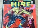 LUKE CAGE Hero For Hire No. 1 1972 Origin Issue Marvel